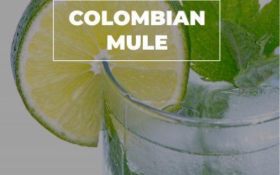 Colombian Mule